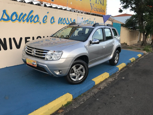 Renault Duster! Única Dona!!!