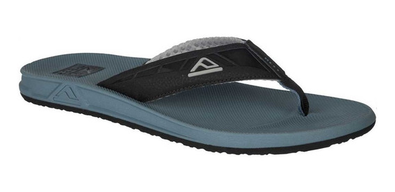 Reef Ojotas Phantoms Rfa20 Black/steel Blue (3052)
