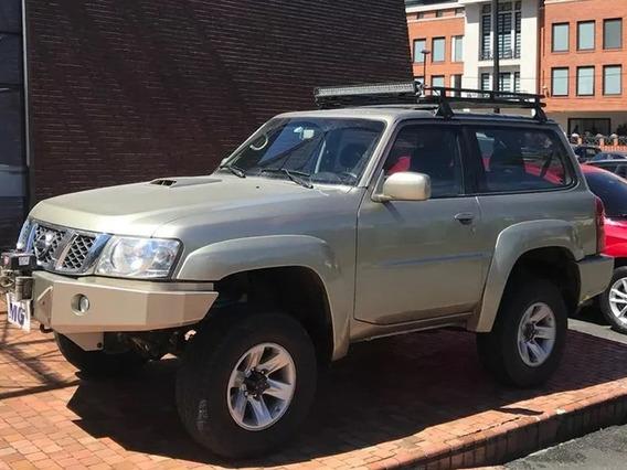 Nissan Patrol 4x4 3.0