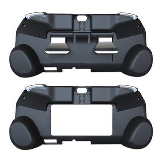 Handgrip Para Sony Psvita Muy Comodo Con Gatillos
