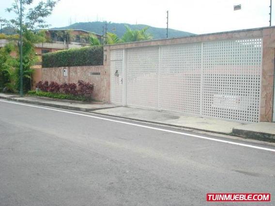 Casas En Venta 15-15099 La Tahona