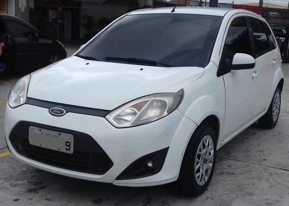 Fiesta 1.6 8v Zetec Rocam Se Flex 5p Ford