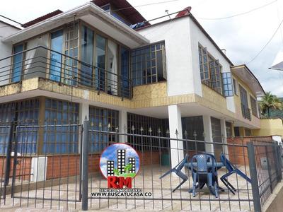 Vendo Excelente Casa En La Vega Cundinamarca.