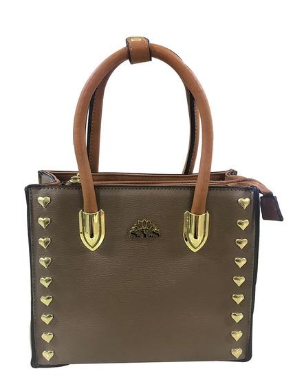 Bolsa Feminina Pequena Casual Importada Sys 8530