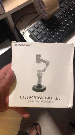 Base Para Dji Osmo Mobile 3