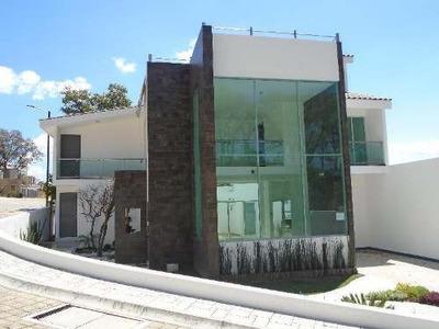 Casa Sola En Venta En Campestre Haras, Amozoc, Puebla