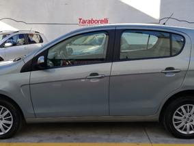 Fiat Palio 1.4 Attractive 85cv Anticipo Taraborelli Palermo