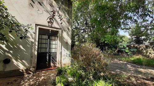 Imagen 1 de 3 de Galpon Con Casa En Alquiler Zarate