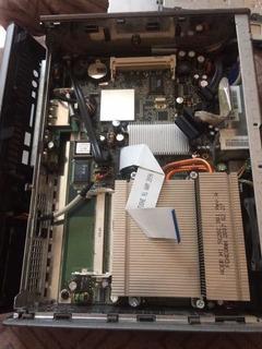 Cpu Acer Aspire L1000