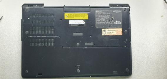 Carcaça Inferior Vaio Vpcse15 Ou Pcg4411x