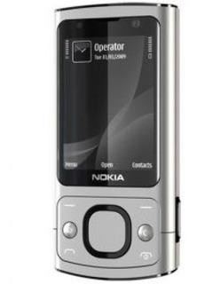 Nokia 6700 Desbloqueado Fucionando Tudo
