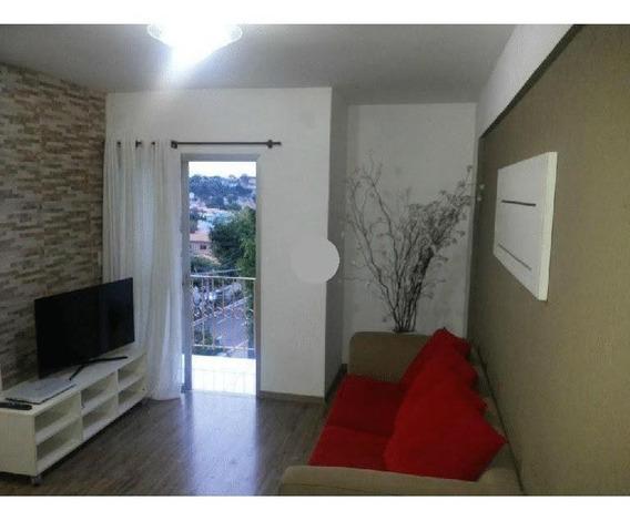 Apartamento Com 3 Dormitórios À Venda, 70 M² Por R$ 275.000,00 - Jardim Satélite - São José Dos Campos/sp - Ap0866