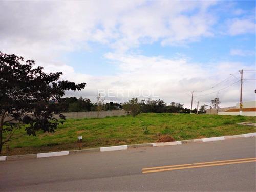 Terreno À Venda, Condomínio Residencial Villa Doro - Vinhedo/sp - 3640