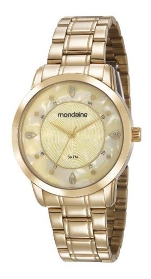 Relógio Mondaine Feminino 83429lpmvde1