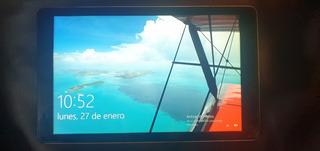 Tablet 7 , Windows 8.1 - Wifi - Bluetooth - Quad Core