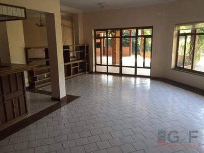 Casa Residencial À Venda, Notre Dame, Campinas - Ca1339. - Ca1339