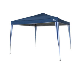 Tenda Gazebo Articulado Azul New Pratiko 3x3 Fps 60+ Guepard