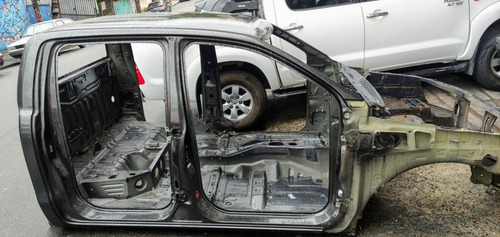 Imagem 1 de 6 de Ford Ranger 2015 2.2 Xls Cab. Dupla 4x4 4p