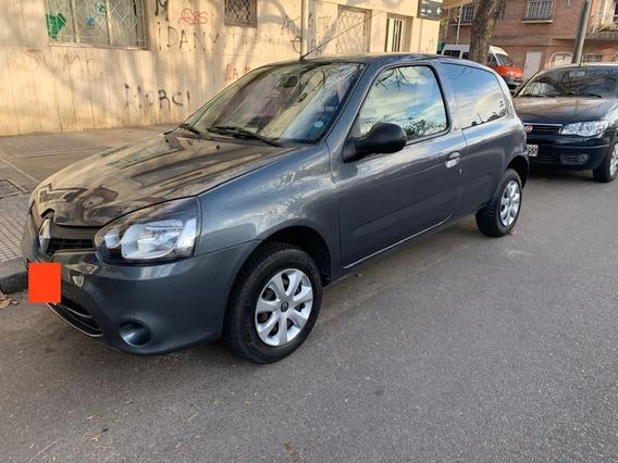Renault Clio Mio 2013 3ptas Pack Look