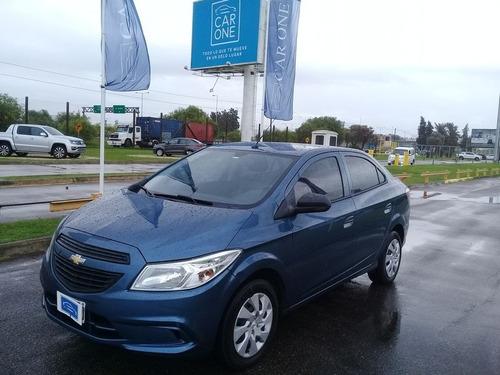 Chevrolet Prisma Lt Sedan 4 Puertas Rd