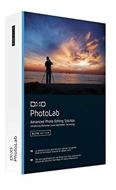 Dxo Photolab Elite 2019 Melhor Alternativa Do Lightroom