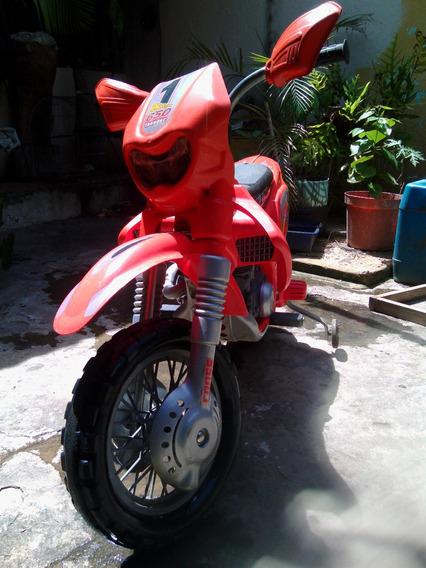 Moto Para Niño
