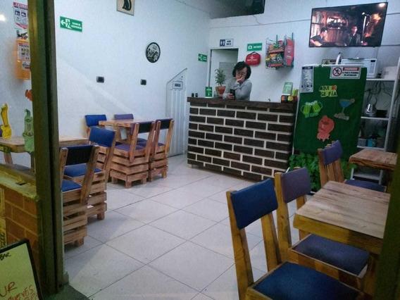 Venta Montaje Café Bar
