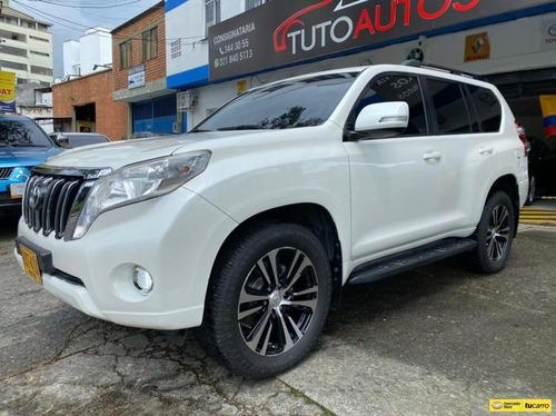 Toyota Prado Txl Segunda Serie 3.0 Blindada