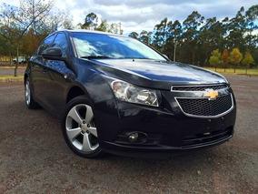 Chevrolet Cruze Como Nuevo En Perfecto Estado