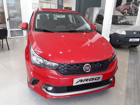 Fiat Argo 1.3