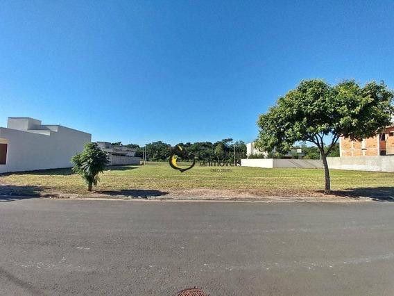 Terreno À Venda, 305 M² Por R$ 155.000,00 - Condomínio Campos Do Conde Ii - Paulínia/sp - Te0338