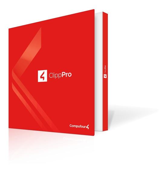 Compufour Clipp Store - Clipp Pro (atualização)