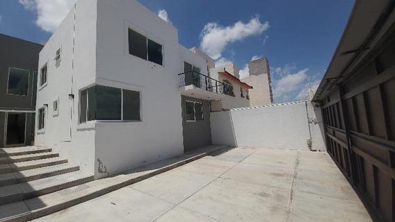 Duplex En Renta En Colinas Del Cimatario Zona Nueva