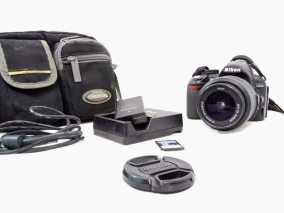 Camara Profesional Nikon D3100