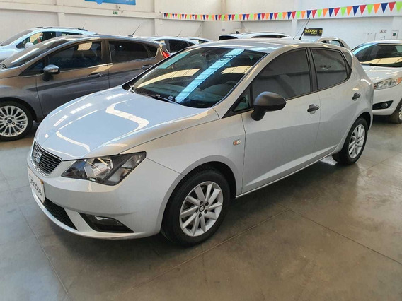 Seat New Ibiza Reference Fe 1.6 5p 2016 Dnp334