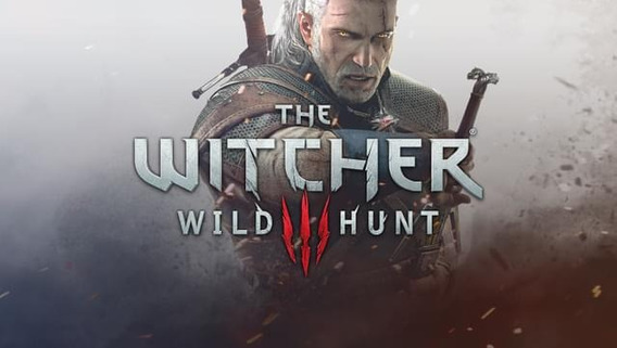 The Witcher® 3: Wild Hunt - Steam