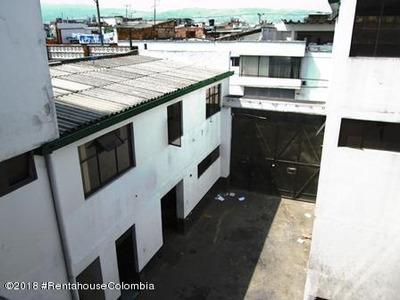 Bodega En Venta En Las Delicias Mls 18-569 Rbc