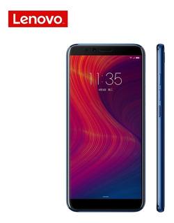 Celular Lenovo K5 Play 32gb 3g De Ram Câmera Dupla Tela 5.7