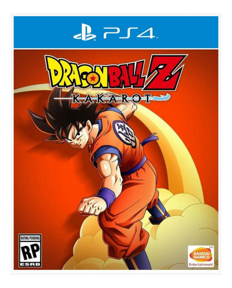 Dragon Ball Z Kakarot Ps4 Digital Psn 1