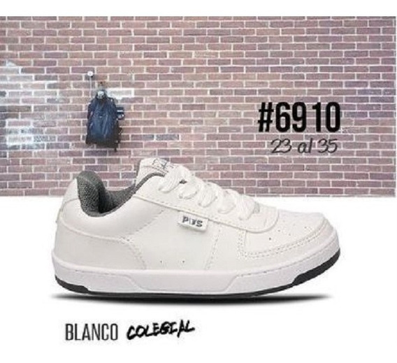 Prowess #6910 - Blanco Cordones