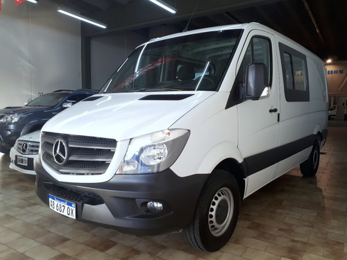 Mercedes Benz Sprinter 415 Unica