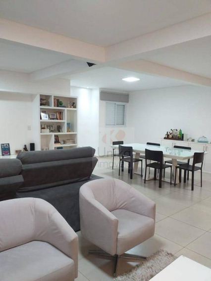 Apartamento À Venda, 220 M² Por R$ 1.300.000,00 - Jardim Carlos Borella - Itatiba/sp - Ap0636