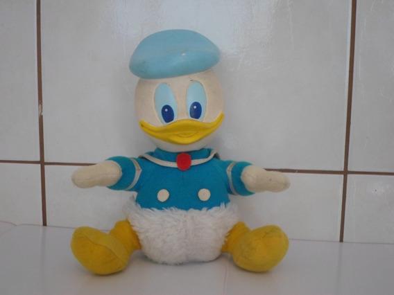 Pato Donald Baby Pelúcia