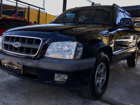 Chevrolet S10 2.4 Mpfi Tornado 4x2 Cd 8v Gasolina 4p Manual