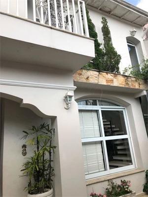 Casa Muito Charmosa E Ampla Bairro Do Pari, More Na Parte Nobre E Residencial.agende Já Sua Visita ! - 353-im372977