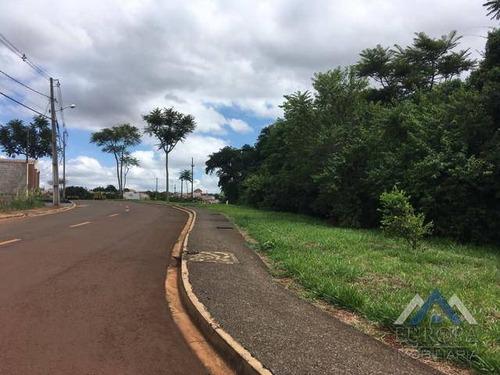 Terreno À Venda, 250 M² Por R$ 115.000,00 - Jardim Barra Forest - Londrina/pr - Te0523