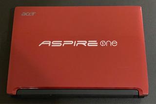 Aspire One D255e