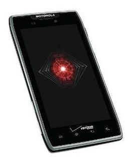 Motorola Droid Razr Maxx 16gb 4g Lte Negro Smartphone Androi