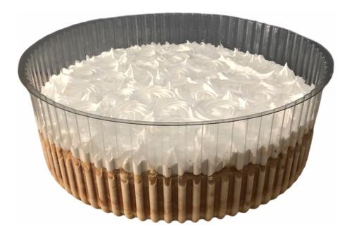 Torta Tres Leches Tradicional