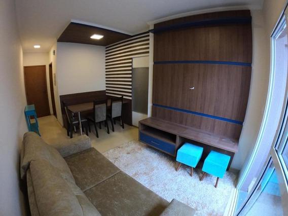 Apartamento Em Jardim Marica, Mogi Das Cruzes/sp De 65m² 2 Quartos À Venda Por R$ 284.900,00 - Ap375904